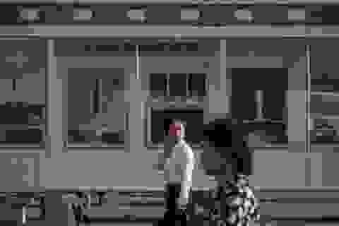 Phái đoàn Triều Tiên tới Nga bàn về vấn đề hạt nhân