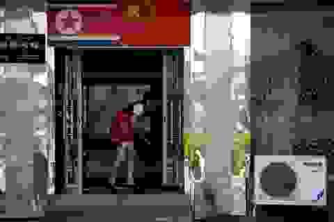 Lao động Triều Tiên ở biên giới Trung Quốc hồi hương