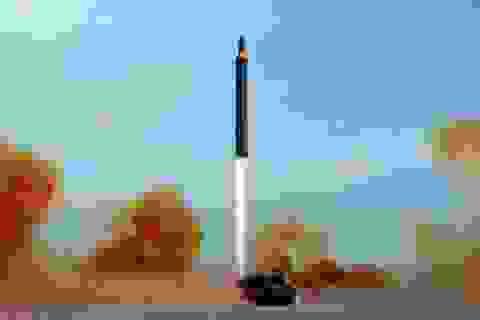 Liên Hợp Quốc: Tên lửa Triều Tiên đe dọa an toàn hàng không