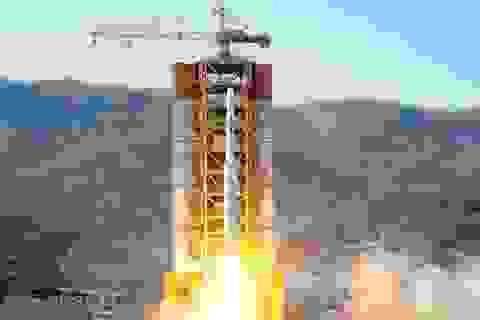 Triều Tiên tuyên bố tiếp tục phóng vệ tinh bất chấp lệnh trừng phạt