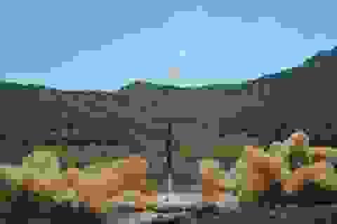 Vì sao Nga một mực khẳng định tên lửa Triều Tiên là tầm trung?
