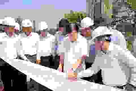 Phó Thủ tướng: Hoàn thành cao tốc Trung Lương – Cần Thơ vào năm 2019