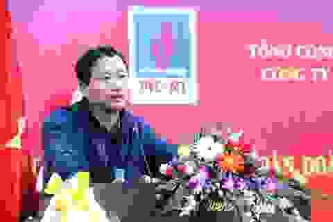 """Những """"vết chân"""" ăn chia tài sản Nhà nước của Trịnh Xuân Thanh"""
