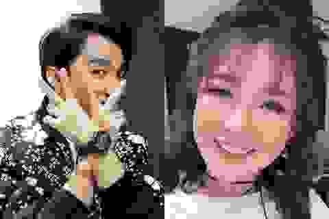 """""""Hot girl Reuters"""" tiết lộ sẽ đóng vai bạn gái của Sơn Tùng M-TP"""