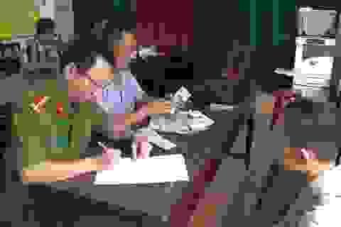Đến tu học tại chùa rồi thừa cơ trộm hơn 100 triệu