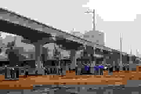 TPHCM: Trồng hàng trăm cây xanh ở khu vực nhà ga metro