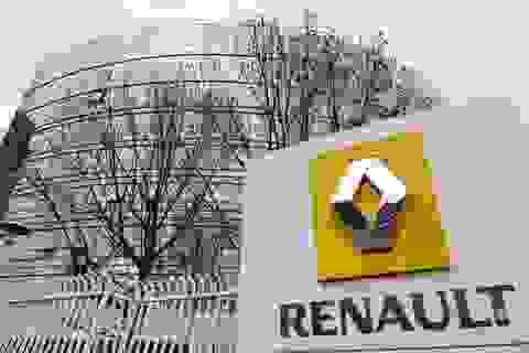 Renault cũng bị điều tra gian lận