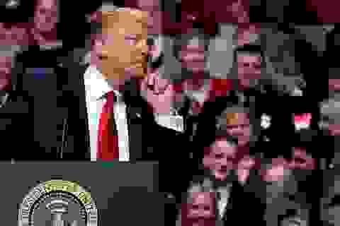 """Ông Trump chỉ trích thẩm phán """"lạm quyền"""" khi chặn sắc lệnh di trú mới"""