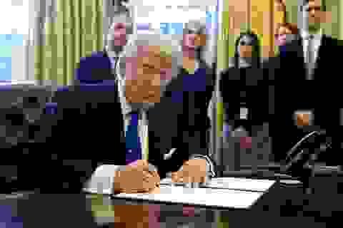 Sắc lệnh cấm nhập cảnh của ông Trump liên tiếp bị chặn