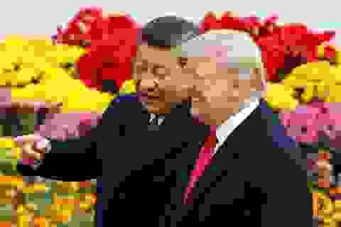 Truyền thông quốc tế phân tích phát biểu của lãnh đạo Mỹ - Trung tại APEC