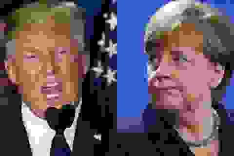 EU, NATO đồng loạt phản pháo ông Trump