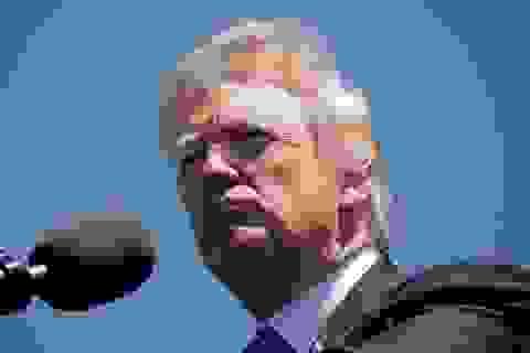 Khảo sát: Gần một nửa dân Mỹ muốn luận tội Tổng thống Trump