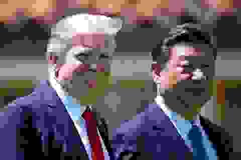 Ông Trump lại dọa tự xử lý vấn đề Triều Tiên mà không cần Trung Quốc