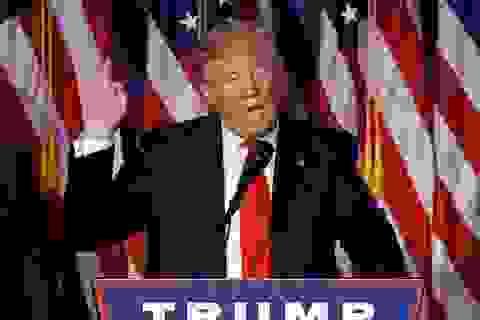 Mỹ thông báo rút khỏi Hiệp ước chống biến đổi khí hậu