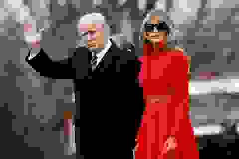 """Vì sao Tổng thống Trump được đặt mật danh """"Ông trùm""""?"""