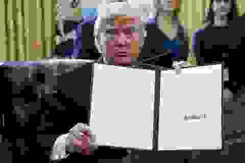 Sắc lệnh của tổng thống Mỹ là gì?