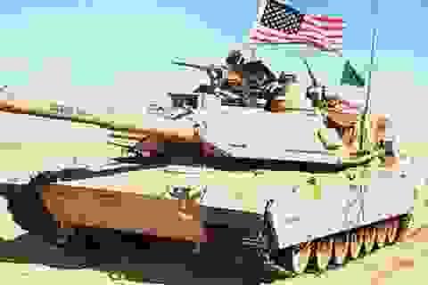 Trump muốn quân Mỹ nắm mỏ dầu Iraq để… ngăn IS trỗi dậy