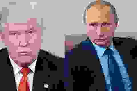 Trợ lý bác tin ông Trump định gặp Putin ở Iceland