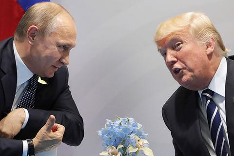 Tổng thống Putin tiết lộ về con người thật của ông Trump