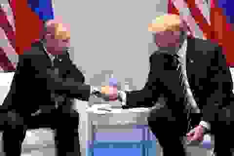 Tổng thống Trump - Putin sẽ gặp song phương tại Việt Nam?