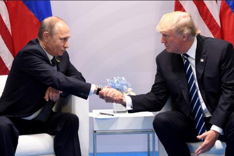 Tổng thống Trump - Putin có thể thảo luận gì nếu gặp song phương tại Việt Nam?