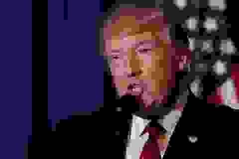 Trump bị kiện vì ra lệnh phóng tên lửa vào Syria