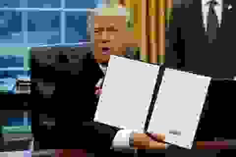 Các nước gấp rút tìm cách cứu TPP