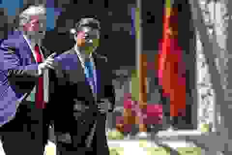 Chủ tịch Tập Cận Bình: Quan hệ Mỹ-Trung bị tác động bởi các yếu tố tiêu cực