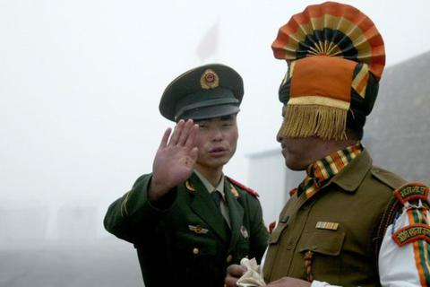 Ấn Độ nói 1.000 lính Trung Quốc chưa rời biên giới tranh chấp