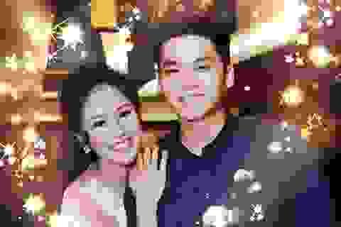 Lê Phương xác nhận sẽ cưới bạn trai kém 7 tuổi