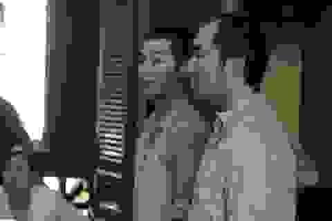 Hai người Trung Quốc dùng súng cướp ô tô giữa Sài Gòn