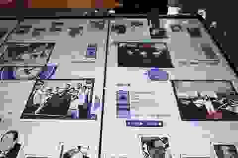 """210.000 quan chức Trung Quốc tham nhũng """"sa lưới"""" trong 6 tháng đầu năm"""