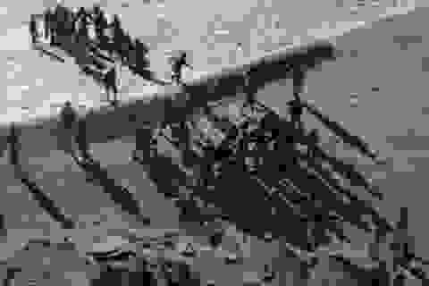 Trung Quốc xác nhận có thương tích trong vụ đụng độ ở biên giới với Ấn Độ