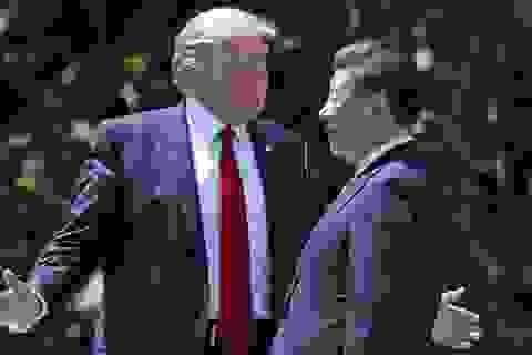 """Trung - Mỹ 60 năm đi tìm lời giải cho """"bài toán Triều Tiên"""""""
