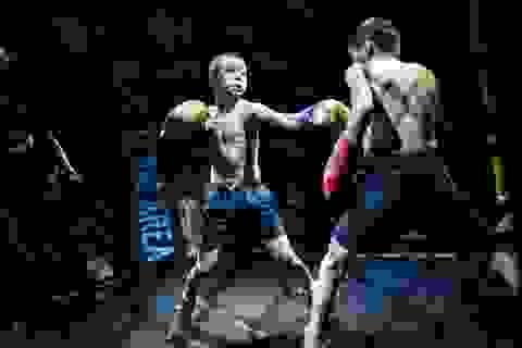 Mồ hôi và máu bên trong lò luyện đấu sĩ nhí Trung Quốc