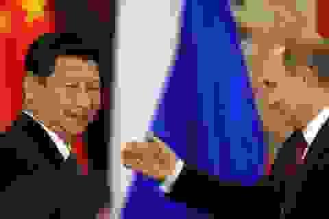 Trung Quốc giỏi chiếm quyền lực toàn cầu hơn Mỹ?