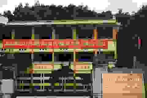 Đạo chích đột nhập trung tâm y tế huyện lấy đi nhiều tài sản