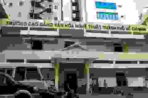 TPHCM thu hồi quyết định bổ nhiệm đối với một hiệu trưởng