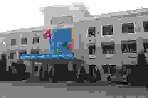 Trường THPT chuyên Võ Nguyên Giáp lập thành tích cao trong kỳ thi học sinh giỏi Quốc gia