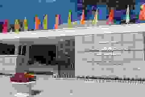 Trường Đại học Đà Lạt công bố điểm trúng tuyển năm 2017