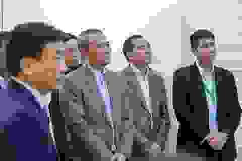 Bộ trưởng GTVT: Cần phát triển hệ thống thu phí tự động trên toàn quốc