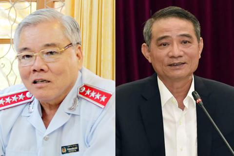 Thủ tướng: Chuẩn bị việc bổ nhiệm mới 2 thành viên Chính phủ