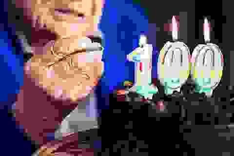 Con người có thể sống tới 125 tuổi?