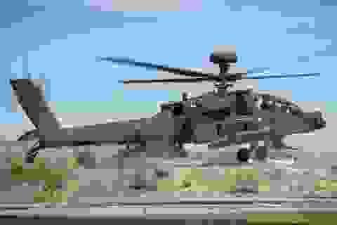 Hàn Quốc hoàn tất kế hoạch triển khai 36 trực thăng Apache