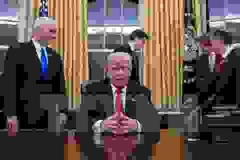 """Donald Trump và trọng trách lịch sử """"đưa nước Mỹ vĩ đại trở lại"""""""