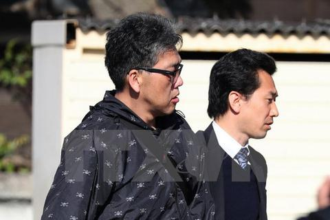 Nhật Bản ra quyết định khởi tố nghi phạm sát hại bé gái Việt Nam