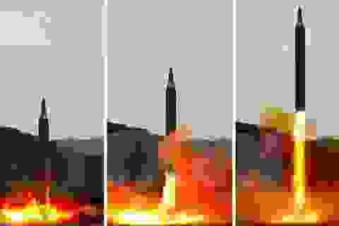Nhật Bản: Không thể dung thứ hành động khiêu khích của Triều Tiên