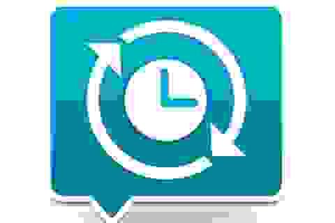 Hẹn giờ để smartphone tự động gửi tin nhắn SMS, email, đăng cập nhật Facebook...