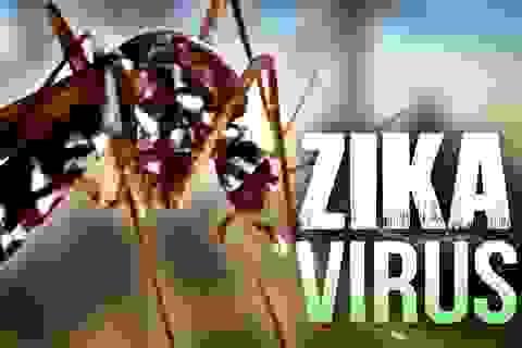 Các nhà khoa học Anh với tham vọng chữa ung thư não bằng… virus Zika