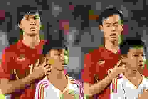 Sau Xuân Trường, đến lượt Tuấn Anh khó khoác áo đội tuyển Việt Nam